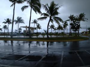 グアム入国